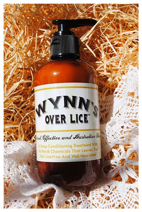 Wynn's Over Lice