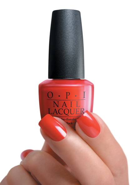 OPI and David Jones